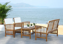 Load image into Gallery viewer, Carrie 4 Piece Outdoor Set
