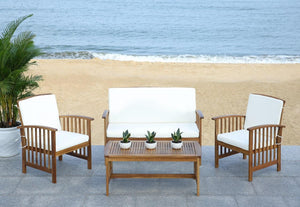 Carrie 4 Piece Outdoor Set