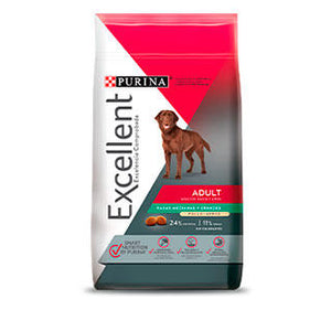 Purina Excellent Adulto