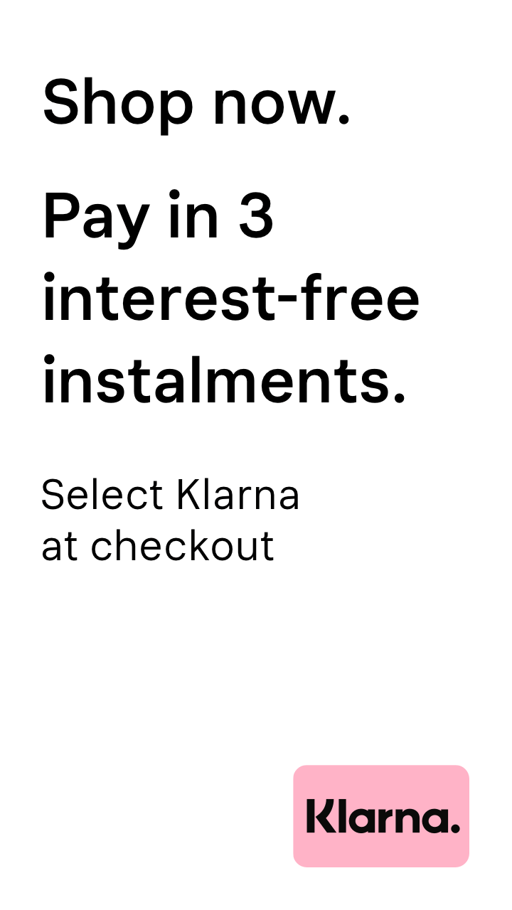 Klarna Instructions