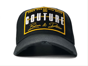 THE 94 EDITION - BAD Couture - Badge
