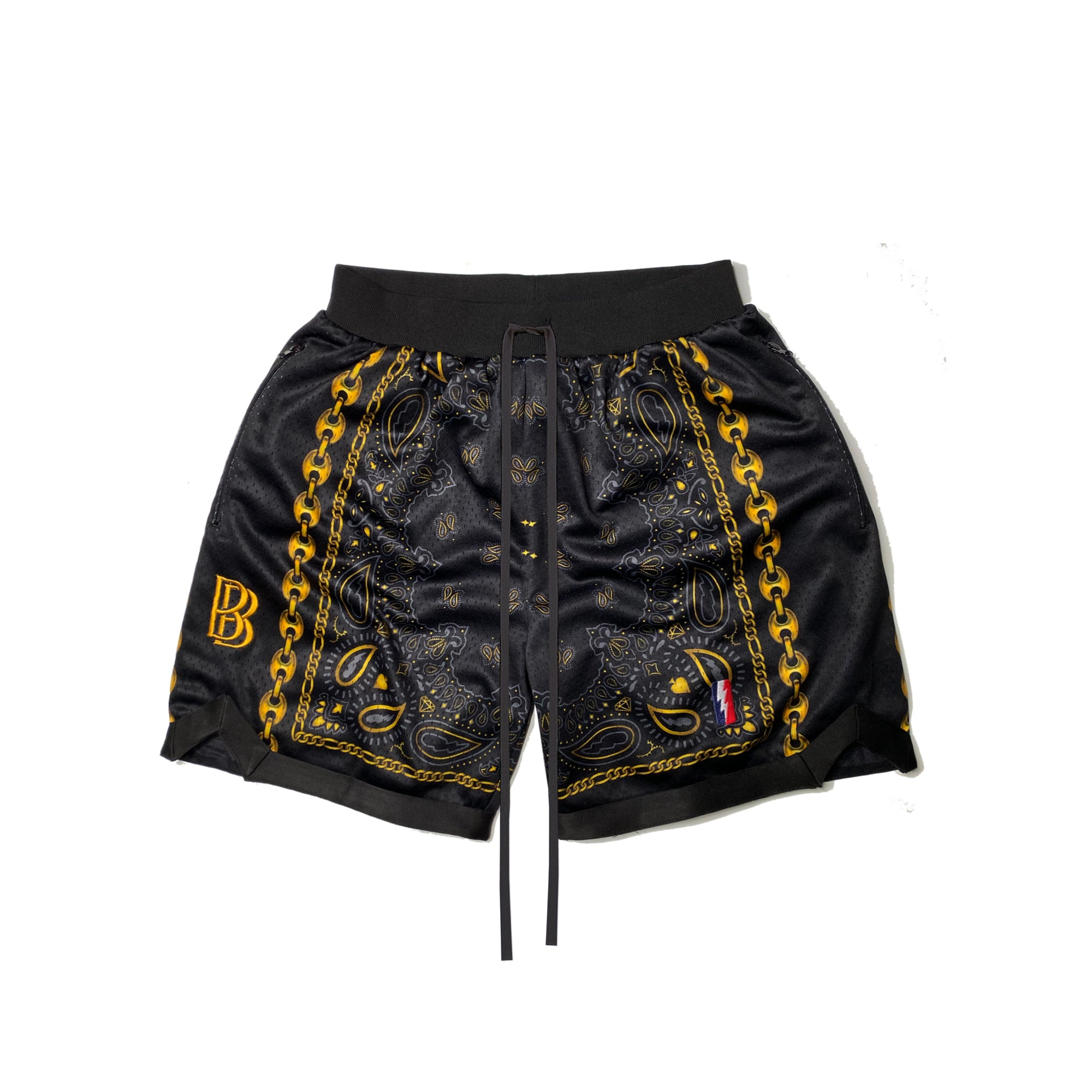 BB SELECT SWINGMAN SHORTS