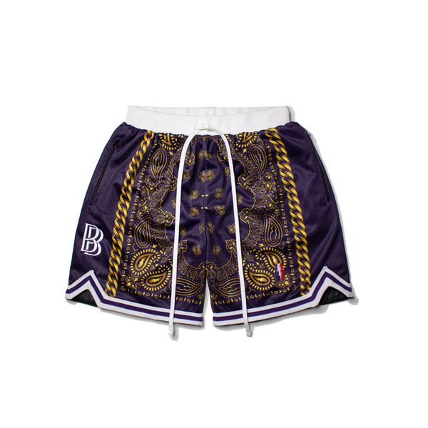 SELECT SWINGMAN SHORTS (LIMITED PRE-ORDER)