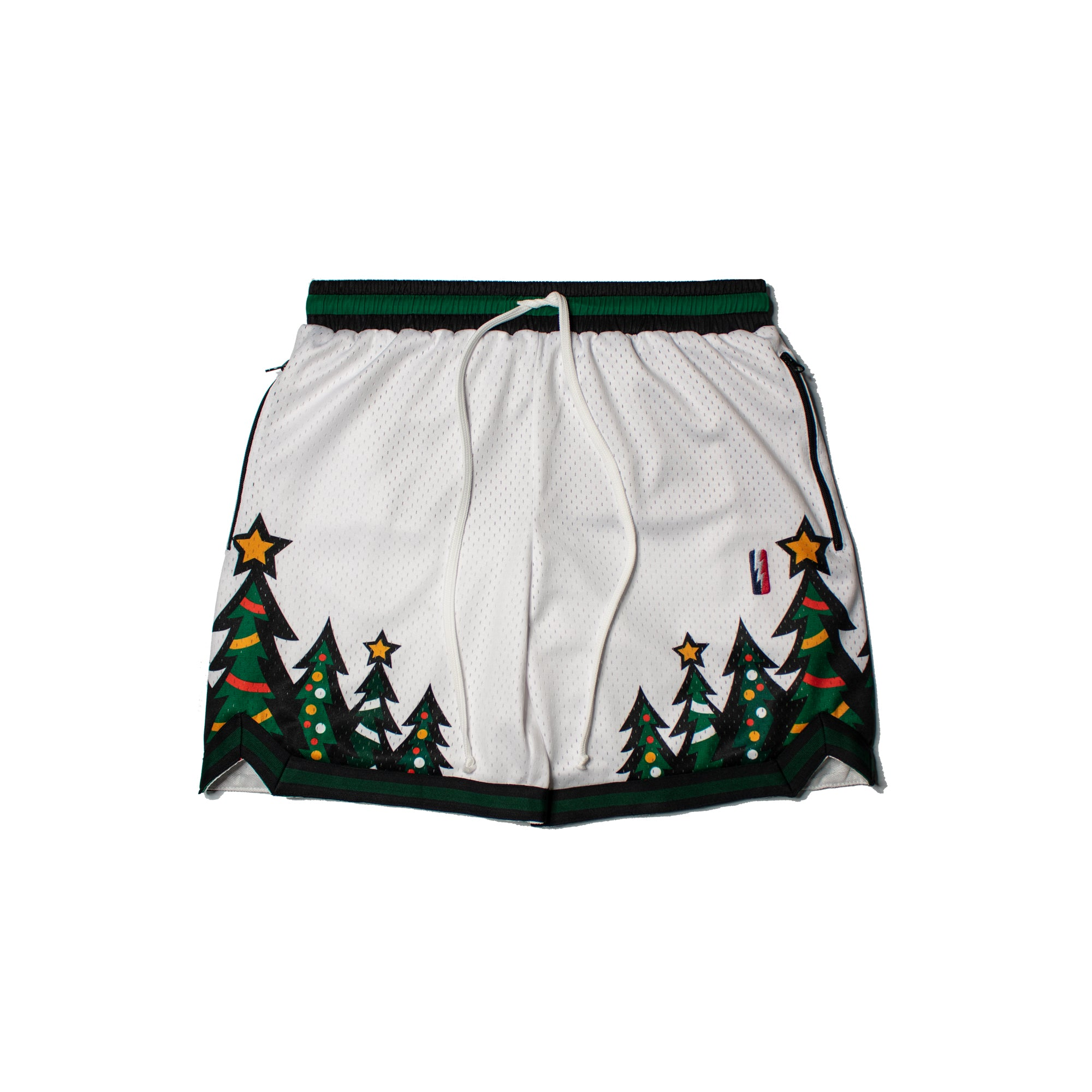 HOLIDAY SWINGMAN SHORTS