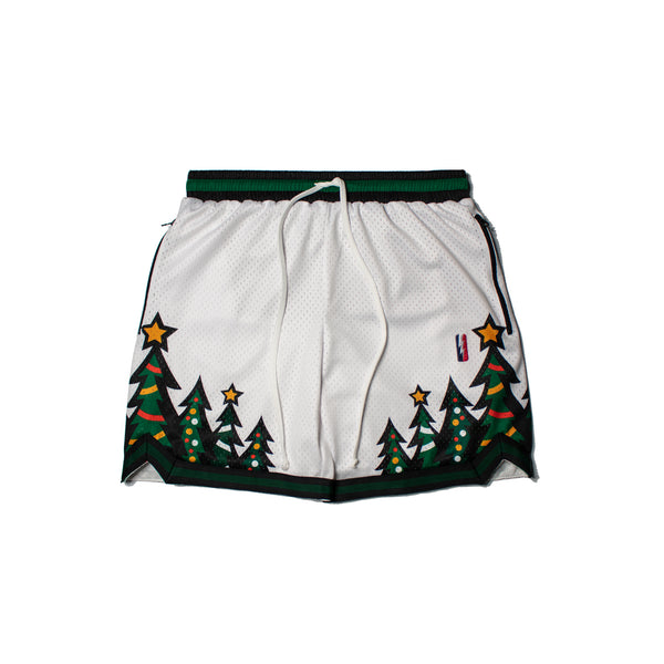SELECT SWINGMAN SHORTS
