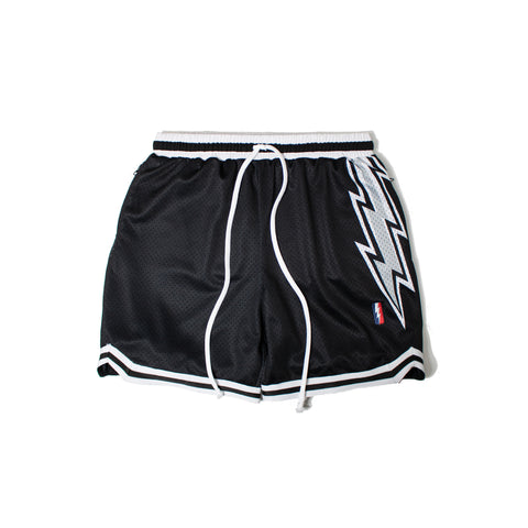 MUGGSY BOGUES SWINGMAN SHORTS