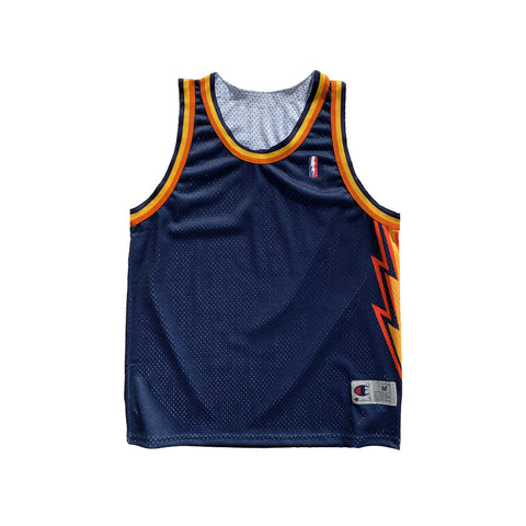 BOLT SWINGMAN JERSEY (NAVY)
