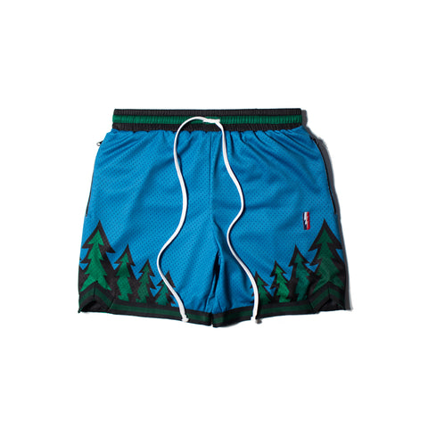 WALLY SZCZERBIAK SWINGMAN SHORTS