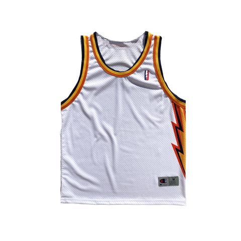 BOLT SWINGMAN JERSEY (WHITE)