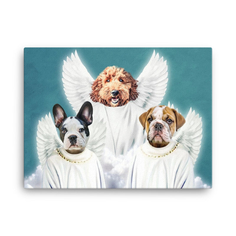 The 3 Angels