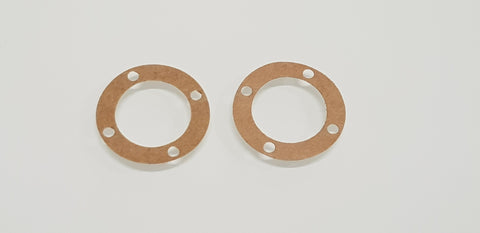 WRC SBX.1  DIFFERENTIAL GASKETS THICKNESS 0,2 mm OPTIONAL 100804-2