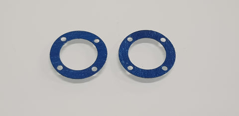 WRC SBX.1  DIFFERENTIAL GASKETS THICKNESS 0,5 mm STANDARD 100804-5