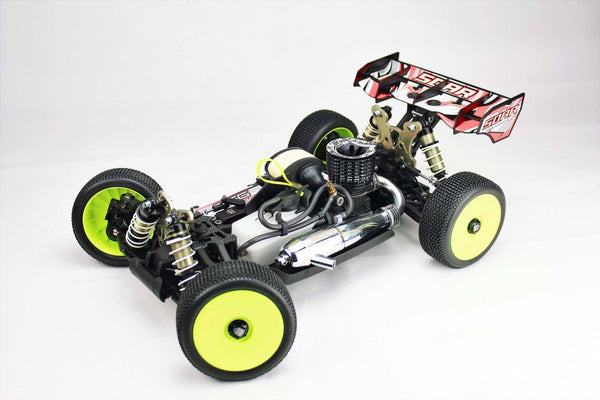 SOAR SEIKI 998 TD1 2017 - 1/8 Competition Buggy Kit