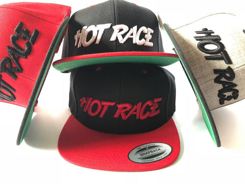 Hotrace Cap - US Style