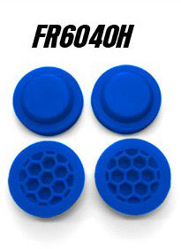 FR6040H FastRace Reinforced Honeycomb Bladder Blue - Hard (4)