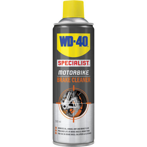 WD-40 Specialist Brake Cleaner 500ML