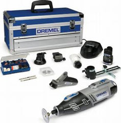 DREMEL® 8200 - Platinum Edition