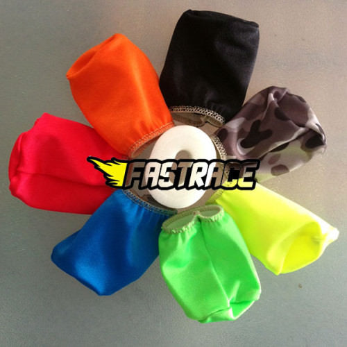 FastRace Air Filter cover - Various Colours.