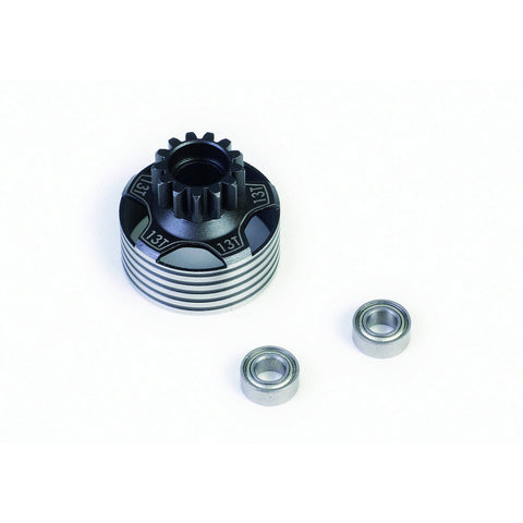 TDR LIGHTENED CLUTCHBELL 13T