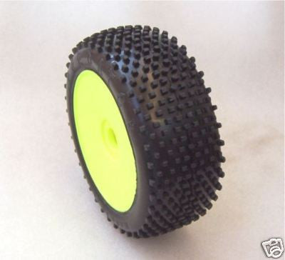 SP Racing - 'Preditor' tyre - Pre Mounted - Pair