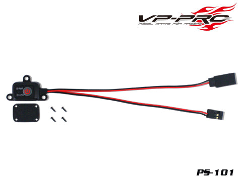 VP PRO Power Switch