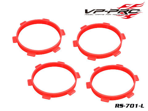 VP PRO Rubber Tyre Mounting Band - 1/8 Truggy