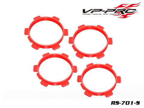 VP PRO Rubber Tyre Mounting Band 1/10 - 1/8 Buggy