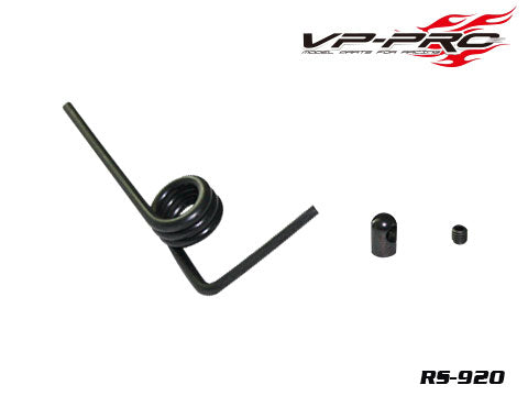 VP PRO Exhaust Pipe Fixed Spring Set