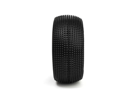 Hot Race - 1/8 Competition Tyres - Pair - Amazzonia