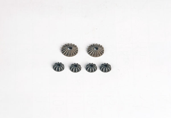 10T/18T DIFF BEVEL GEAR SET