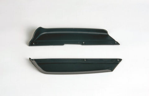 CHASSIS SIDE GUARDS L/R