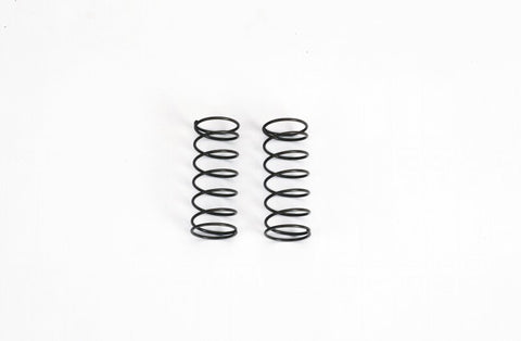 FRONT SHOCK SPRING C=0.8 x2 Gray