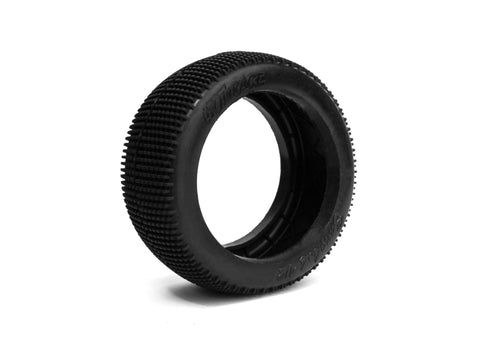 Hot Race - 1/8 Competition Tyres - Pair - Bangkok v2