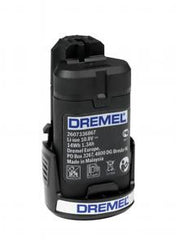 DREMEL® 875 10.8V Li-ion Battery Pack