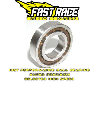 FastRace rear bearing for OS-REDS-PICCO 25,4x14x6