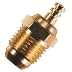 OS SPEED P3 Turbo Ultra Hot Glow Plug - 24K Gold