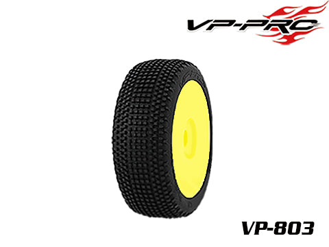 VP PRO Striker EVO - 1/8 Off Road Competition Tyre - Pair