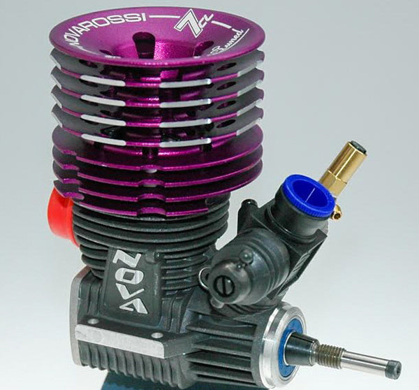 Ielasi Tuned Novarossi ITD.25-7CL TRUGGY / MODIFIED