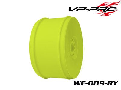 VP PRO 1/8 Truggy Plastic Dish Rim - Set of 4