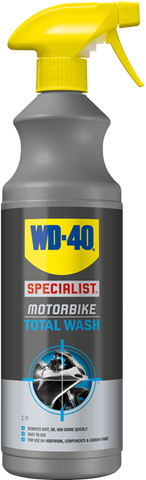 WD-40 Specialist Bike Wash 1 Litre