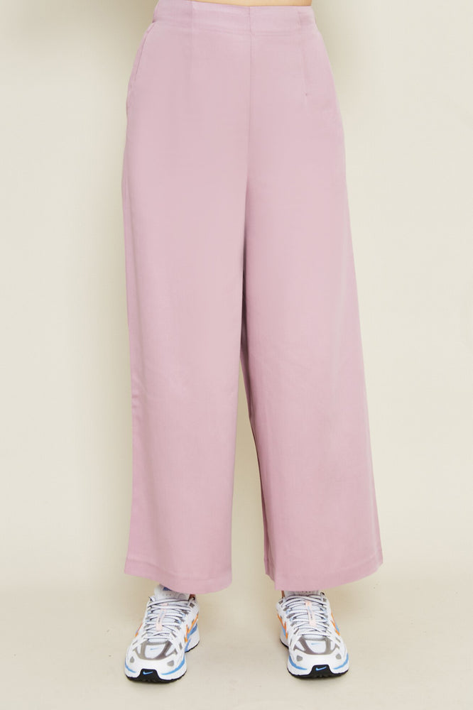 Norah Culottes with Elastic Back Fastening