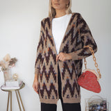 Freya Wool Coat