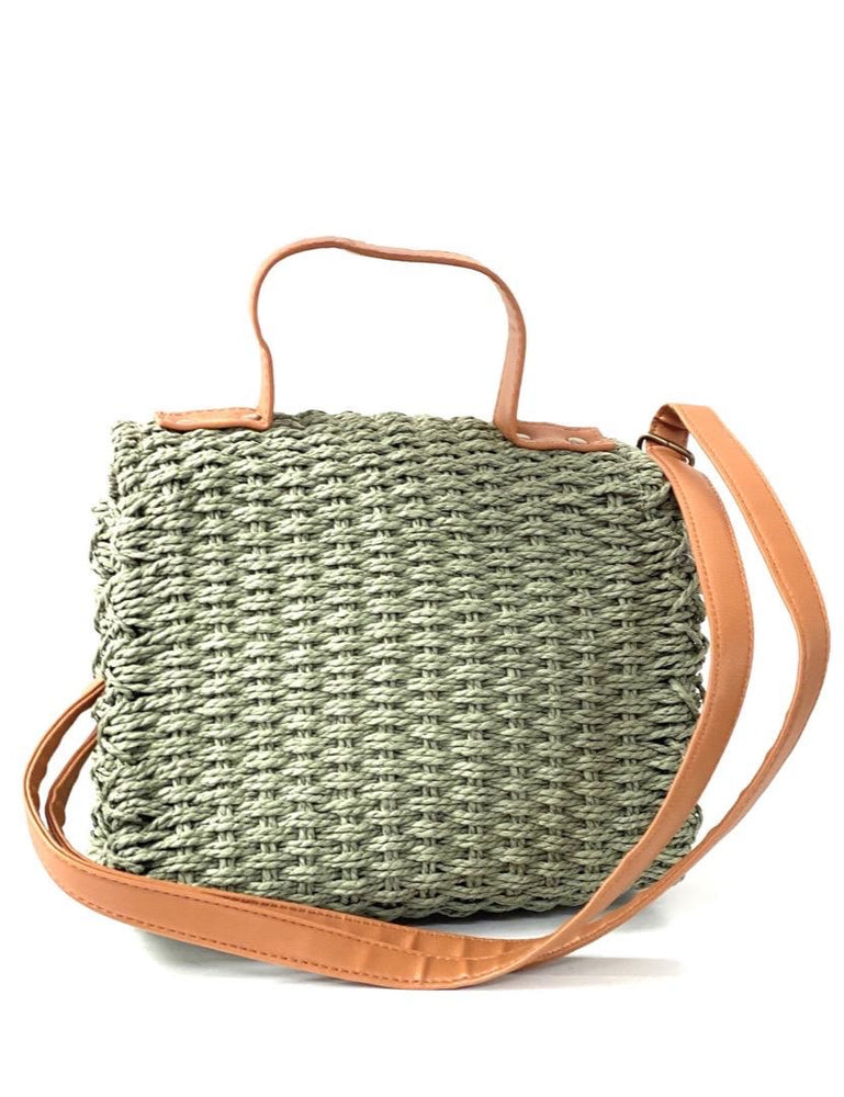 Summer Bag - Khaki