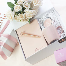 Load image into Gallery viewer, Pink Blossom Gift Box