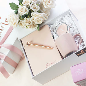 Pink Blossom Gift Box