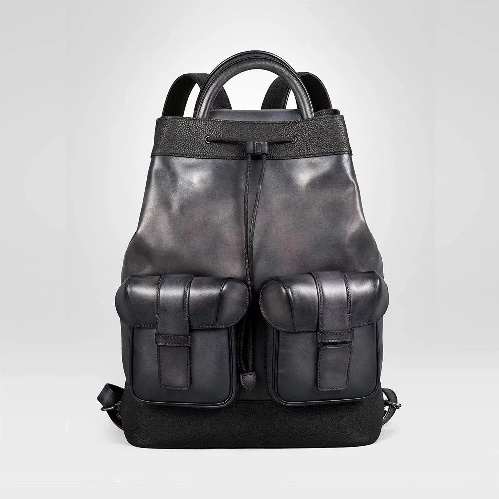 Leather Travelbag