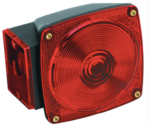 Submersible Tail Light