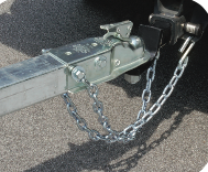 Trailer & Bow Safety Chains