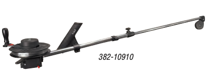 "Scotty Manual NO. 1091 LONGARM 60"" TELESCOPING BOOM"