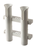 Seadog TWO POLE WALL MOUNT ROD HOLDER